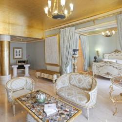 Hotel Terme Manzi suite garibaldi